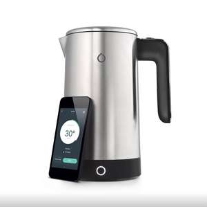 WiFi 3.0 Smart kettle £69.95 -  Cuckooland