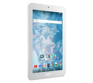 "Acer Iconia One 7"" 16gb Tablet £49.99 at Argos"