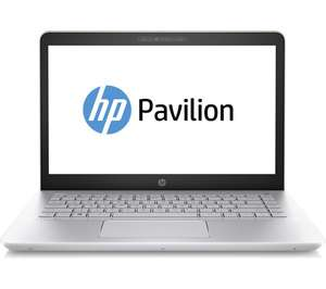 "HP Pavilion 14-bk152sa 14"" FullHD, i5 8th Gen, 128GB SSD, Gold colour £449 @ Dixons Travel £449"