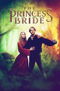 The Princess Bride £4.99 itunes