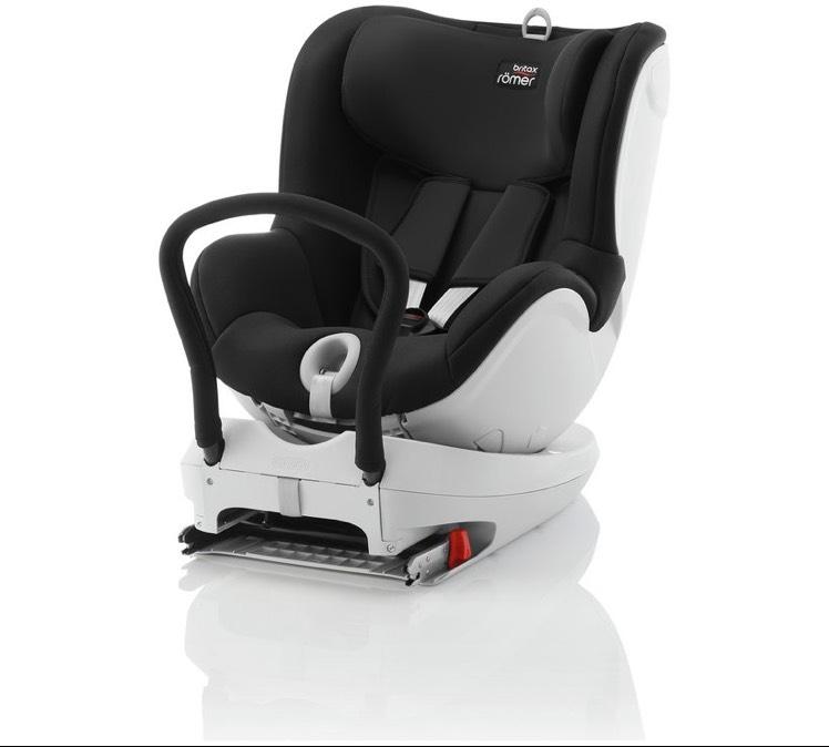 Britax Romer Dualfix car seat £207.99 - Argos