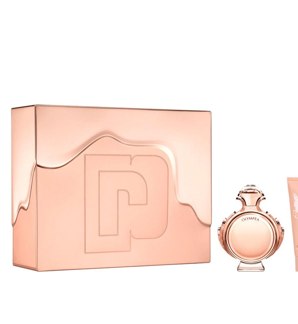 Paco Rabanne Olympea Eau de Parfum 50ml Gift Set @ Boots - £38.99