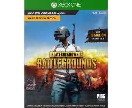 Microsoft Xbox One X Console + Player Unknown's Battlegrounds - £383.50 at Microsoft Store Switzerland - Free shipping to UK and no import cost!