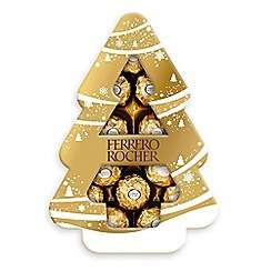 Ferrero Rocher Tree T12 SAVE 40% was £8.00 now  £4.79 @  Debenhams