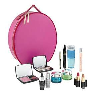 Lancôme The Beauty Box gift set £60 @ Debenhams
