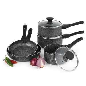 Set of 5 SmartStone Pans @ Morrisons for £30