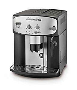 De'Longhi ESAM2800.SB Bean to Cup Coffee Machine - Black (Used - Like New) £153.81 Amazon Warehouse