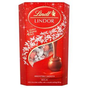 Lindt Lindor Milk (600g) ONLY £5.00 @ Waitrose