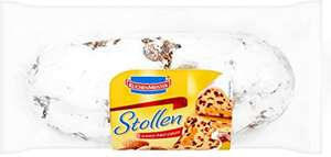 Kuchenmeister Marzipan Stollen (500g) ONLY £1.00 @ Morrisons