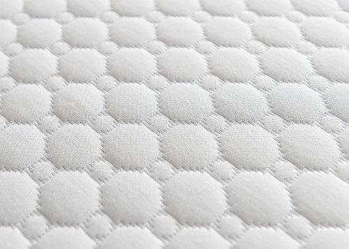 Silentnight 7-Zone Memory Foam Rolled Mattress - Double £125.98 Amazon