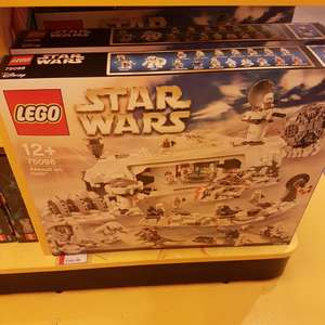 Lego Assault on Hoth (75098) £160.99 Lego Store Manchester