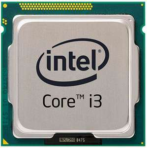 Intel Core i3-550 (3.2GHz) LGA1156 - £2.50 + £1.50 Delivery @ CeX