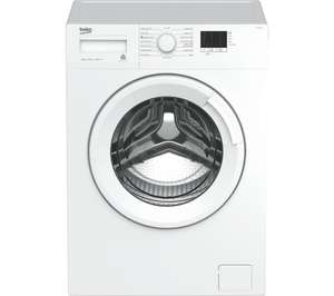 BEKO WTB820E1W 8 kg 1200 Spin Washing Machine - White £169 delivered @ Currys