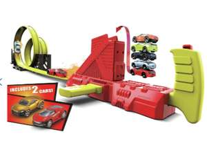 Chad Valley Rapid Fire Track Set £8.99 @ Argos