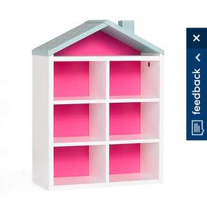 Mothercare shelving unit  - £12