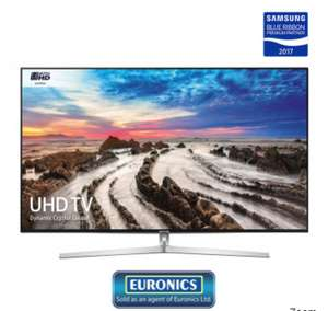 "Samsung UE75MU8000 75"" Smart 4K Ultra HD £1999 @ PRC Direct"