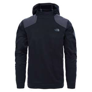 The North Face Ampere Hoodie (Black) £36.00 @ Wiggle - Free Delivery