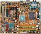 Abit AB9 WiFi iP965 Motherboard £28.69 +P&P Scan Today Only (until midday 17/12/2008!)