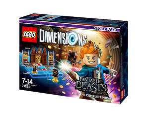 Lego dimensions fantastic beasts story pack - £17.99 @ GAME