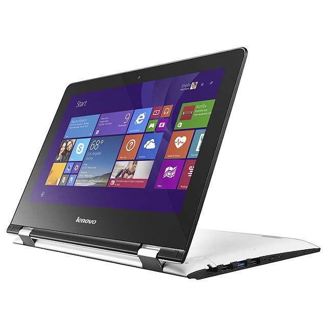 Lenovo YOGA 300-11IBR Laptop at 219.95 @ John lewis