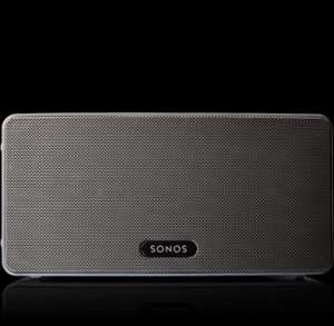 Sonos play 3 £224 @ Richer sounds