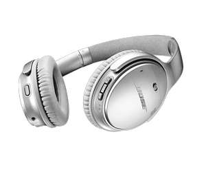 Bose QC35ii wireless headphones £275  in-store only at the Bose store