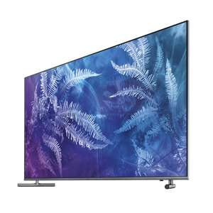"Samsung QE55Q6FAM 55"" QLED Ultra HD Premium HDR 1000 Smart TV £899 @ PRC direct"