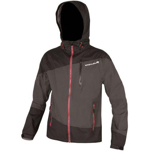 Endura SingleTrack Waterproof Jacket SS17 Ultramarine £57.49 @ Chain Reaction Cycles