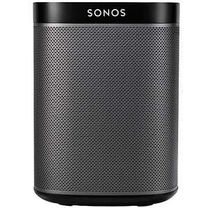 Sonos Play 1 £100 in John Lewis Cardiff (Cust Returns with 2 Year Guarantee)