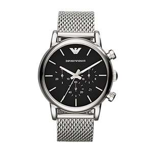Emporio Armani Men's Watch AR1811 £99.99 - Amazon prime exclusive