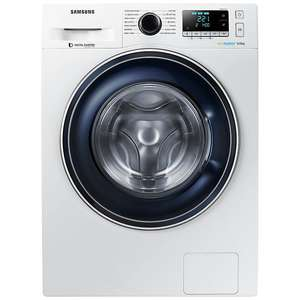 Samsung WW90J5456FW ecobubble™ Freestanding Washing Machine, 9kg £359 @ John lewis