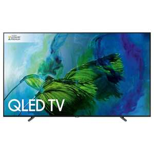"Samsung QE65Q9F 65"" 4K Ultra HD Smart QLED TV £2999 @ Co-op Electrical"