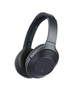 Sony Wireless Bluetooth Noise-Cancelling High-Resolution WH-1000XM2 Headphones from £228.29 Amazon.de
