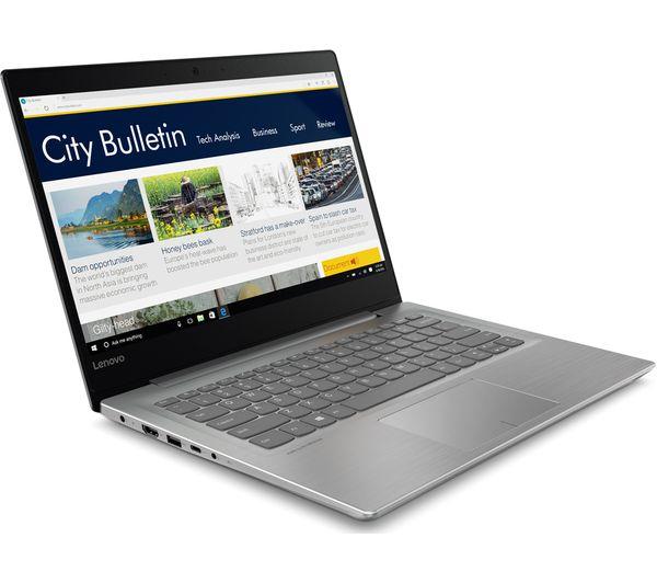 Lenovo Ideapad 320S / i5-8250u / 8GB RAM / Full HD display £479.99 @ pc world