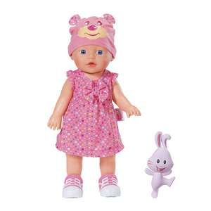 My little baby born walks (£14.48   rrp £29.99) @ Toys R Us