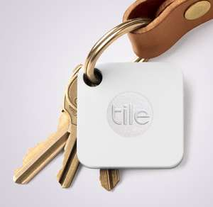 Tile Mate - Bluetooth key & phone finder. £13 & free delivery @ AO