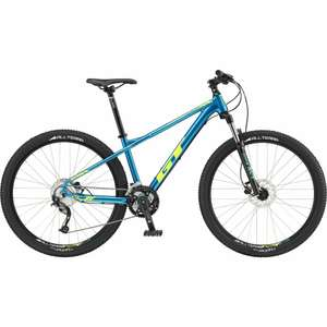 GT Avalanche Sport 2017 mountain bike £309.99 @ Wiggle/Rutland cycling