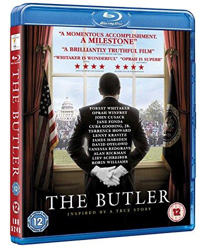 The Butler [Blu-ray] @ Amazon - £2.72 (Prime) £4.71 (Non Prime)