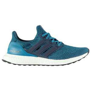 Adidas UltraBoost running shoes - £70 + £4.99 Delivery @ Sweatshop