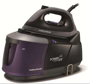Morphy Richards 332000 - Steam Generator Iron - £99 @ Morphy Richards