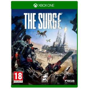 [Xbox One] The Surge - £8.99 - 365Games