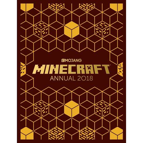 Minecraft Annual 2018 - £1 @ Smyths