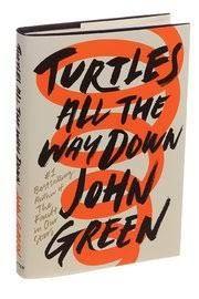 Turtles All the Way Down John Green Hardback - £6 (Prime) £8.99 (Non Prime) @ Amazon