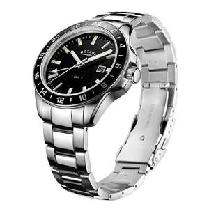 Rotary Havana Men's Watch - possible 54% + free delivery - £74.99 @ H Samuel