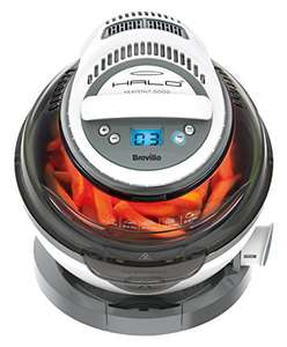 Breville VDF122 Halo+ Duraceramic Health Fryer, 1.2 kg @ Amazon - £69.99