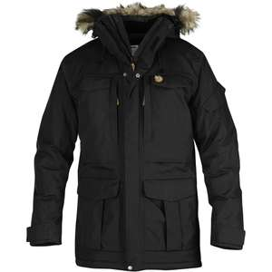Fjallraven Yupik parka in variety of colours - £348 @ LD Mountain Centre