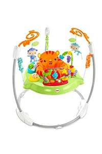 Roaring Rainforest Jumperoo - £39.99 @ Mothercare