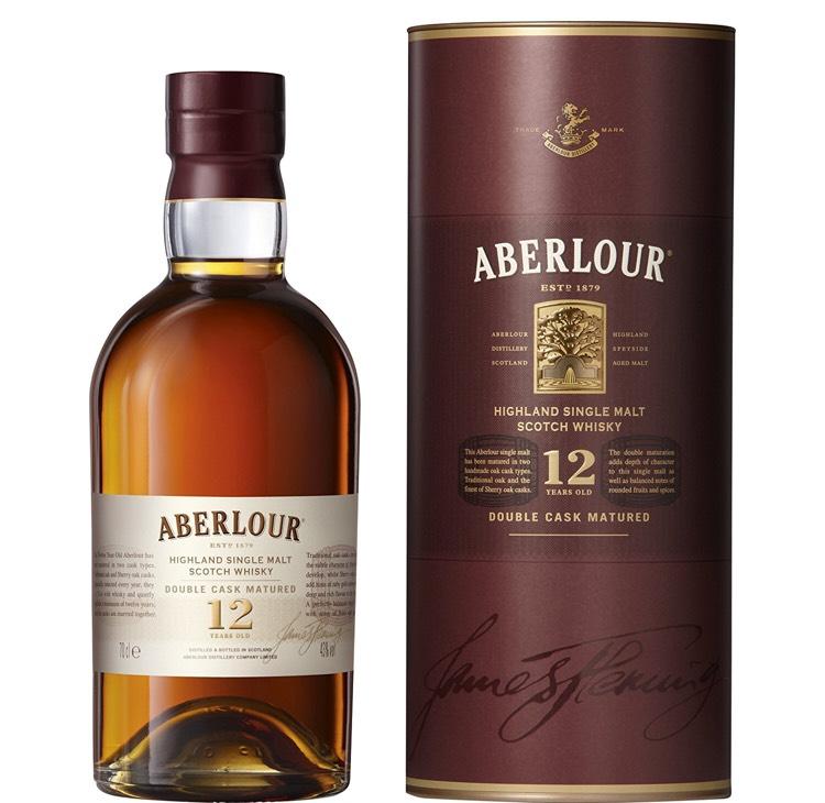 Aberlour 12 - £26 @ Amazon