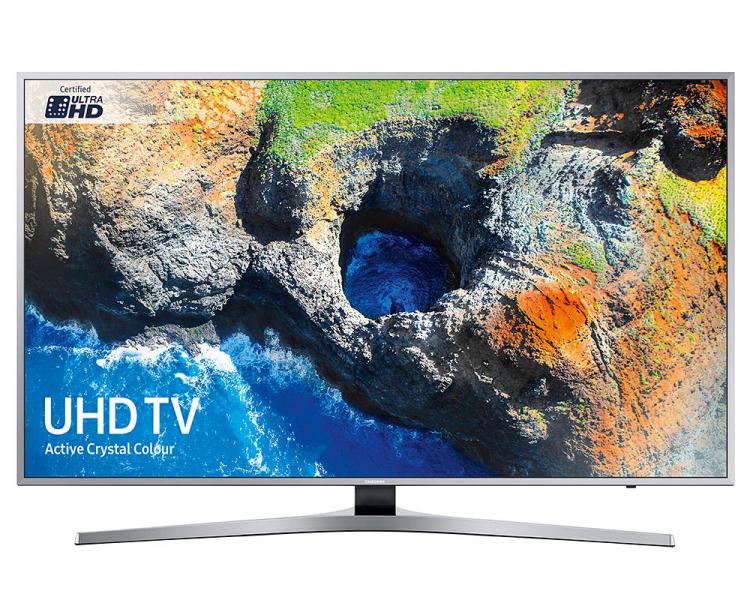 Samsung UE49MU6400 49 inch Smart 4K Ultra HD HDR TV @ crampton and moore - £459