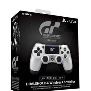 DS4 PS4 Controller v2 (blue/red/white/Gt Sport edition etc) £29.48 @ shopto eBay using 20% off code between 12pm and 6pm (CODE IS : PNY2018)